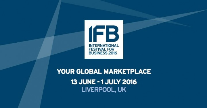 International Festival for Business (IFB2016)