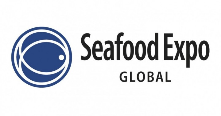 Seafood Expo Global 2019 Fuarı